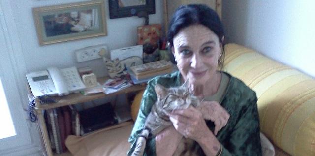 Gloria Mandelik: cuando la danza es la vida