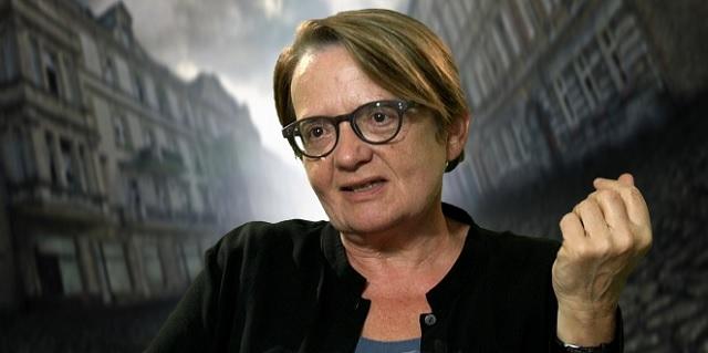 Agnieszka Holland: Polish Filmmaker