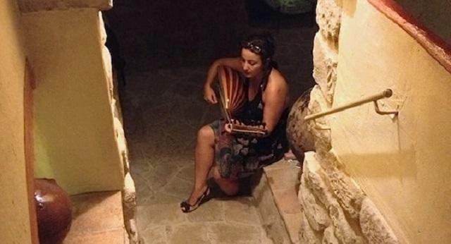 Kelebek, la música sefardí del Mediterráneo en vivo