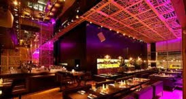 De restaurantes y de gigolós
