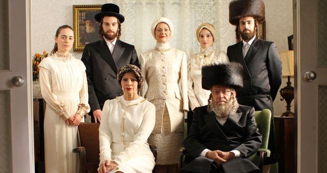 El Festival de Cine Judío de Barcelona en Madrid, con Esther Querub