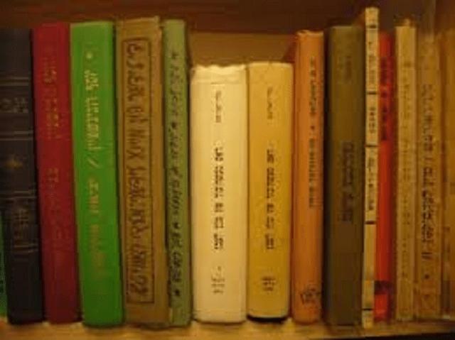 Di rishoinim fun der idisher literatur in Argentine. b) Brotsky