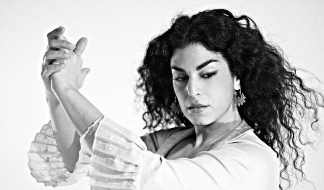 """""""Dejando huellas"""" de Leilah Broukhim en Suma Flamenca"""