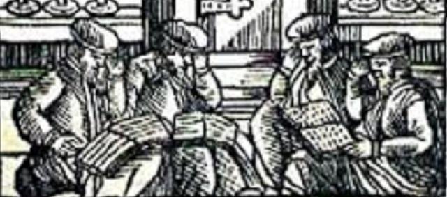 Shmuel Hanaguid Ibn Negrella poeta y visir