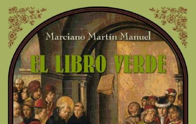 """""""El libro verde"""" de Marciano Martín Manuel"""