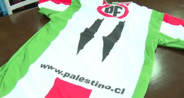 Los palestinos exiliados que defienden a sus agresores, con Michelle Hafemann