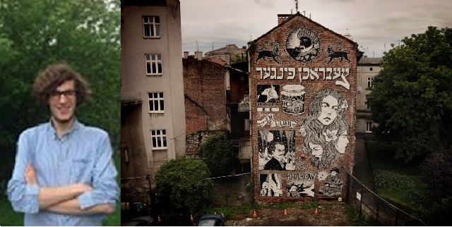 Jews in Poland: Some History, with  Franciszek Bojanczyk (Part 2)
