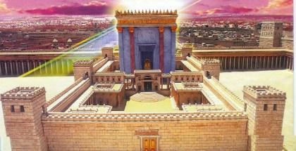Beith Hamikdash