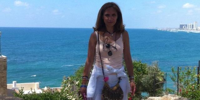 """La política exterior española e Israel: """"España y la dignidad perdida"""", con su autora Marta González Isidoro"""