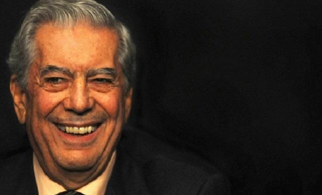 Vargas Llosa desde sus escombros