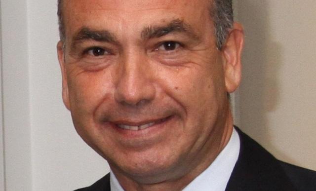 ¡Hasta siempre Isaac Querub!, Presidente de la Federación de Comunidades Judías de España