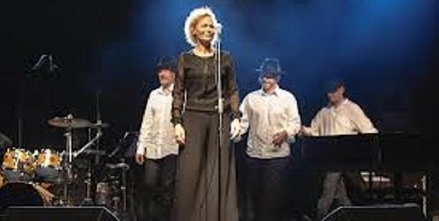 Edyta Geppert y Kroke: cantar la vida