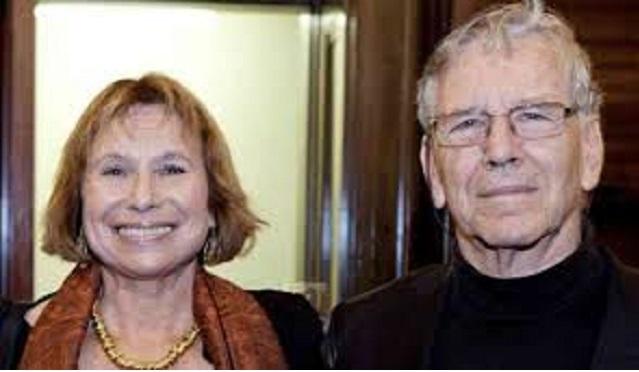 """""""Los judíos y las palabras"""" de Amos Oz y Fania Oz-Salzberger"""