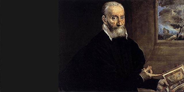 """""""El Greco y lo judío"""" con Antonio Illán"""