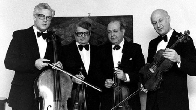 La leyenda del Cuarteto Amadeus (3): el Opus 51 Nº1 de Brahms