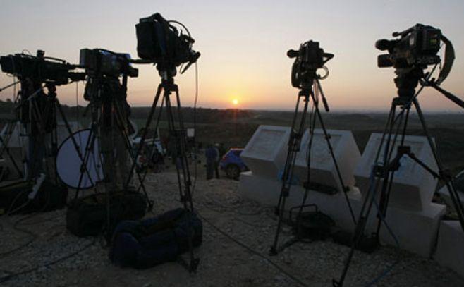 Periodismo humano desde Gaza