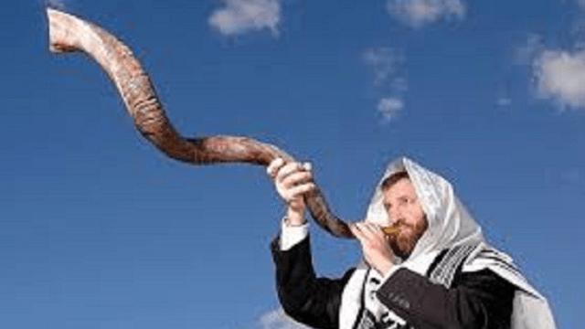 La voz divina del shofar