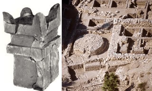 ¿Qué es el mizbeaj (altar)?