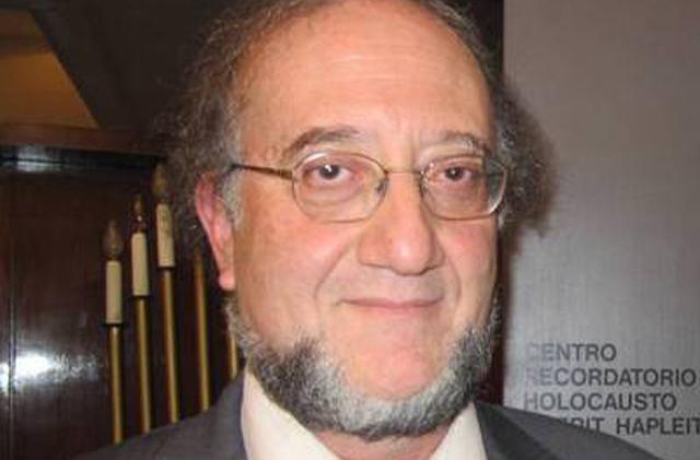"""""""Antisemitismo y el conflicto árabe-israelí"""", con su autor Marcos Israel"""