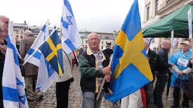 Suecia se pronuncia para adentro