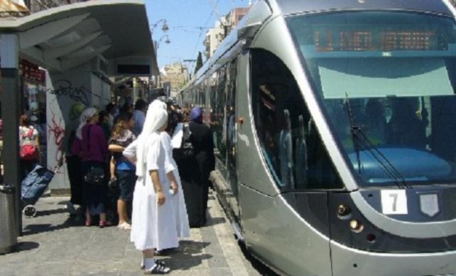Jerusalén atacada