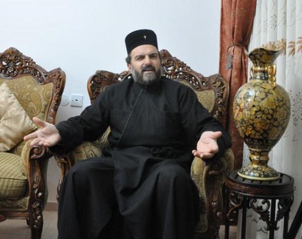 Israel: un oasis de tolerancia religiosa en Oriente Medio, con el sacerdote árabe cristiano Gabriel Naddaf