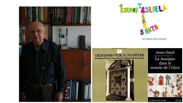 Homenaje a Amnon Shiloah (1928-2014) – Israel exporta desarrollo y cooperación desde Nazaret, diálogo. Unidos en el Dolor