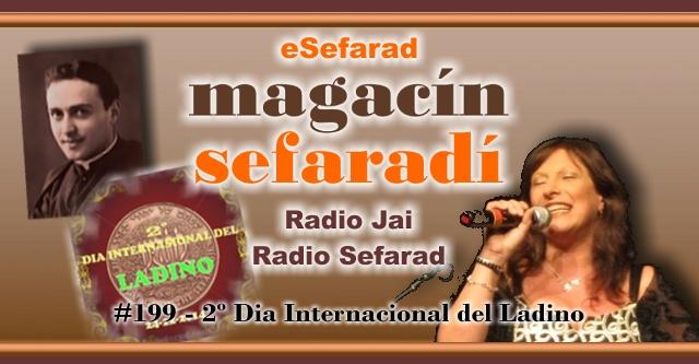 2º Día Internacional del Ladino