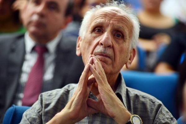 Nos ha dejado Bedrich Steiner, superviviente del Holocausto