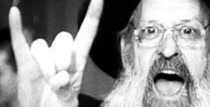rabbi rocks