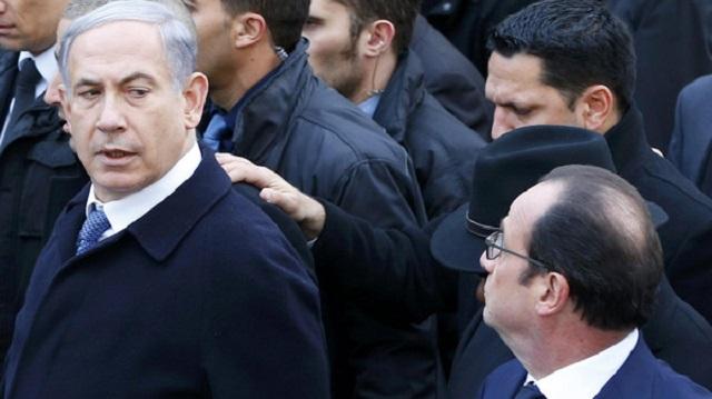 Matanza en París, primarias en Israel, con Pablo Bornstein