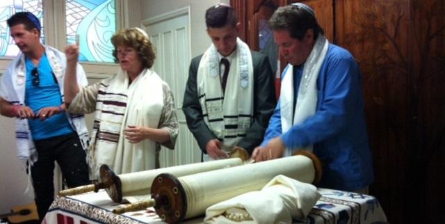 Linda Hirsch: The Cuban Jewish Community (Thirteen Years Later)