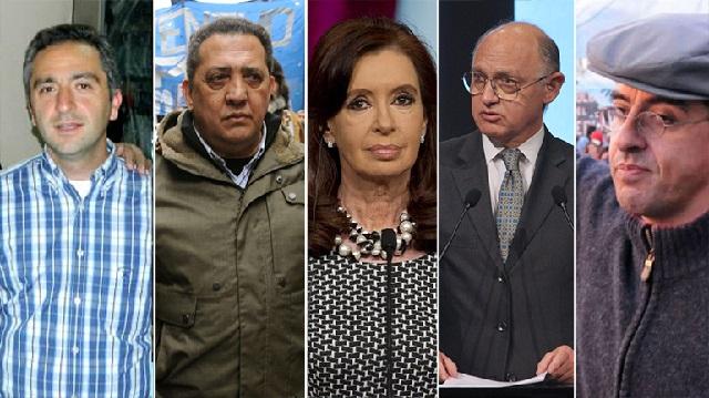 Caso AMIA: denuncia por encubrimiento a la presidenta y el canciller, con Claudio Avruj