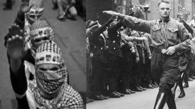 La insoportable semejanza del yihadismo y el nazismo, con Iñaki Ezkerra