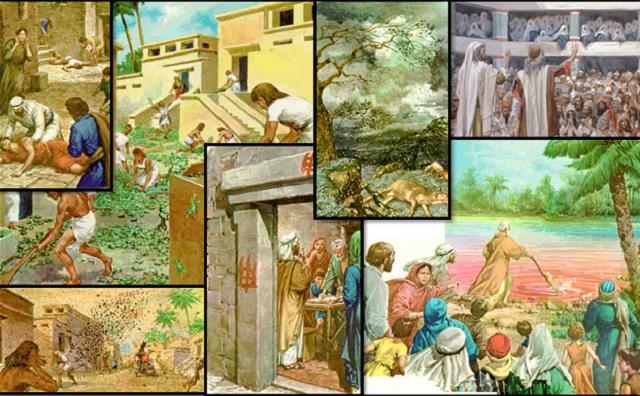 Vaerá: la divinidad puede a la magia y a los ídolos