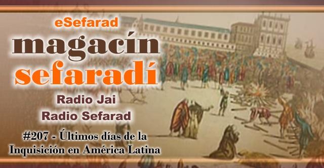 Últimos días de la Inquisición en América Latina