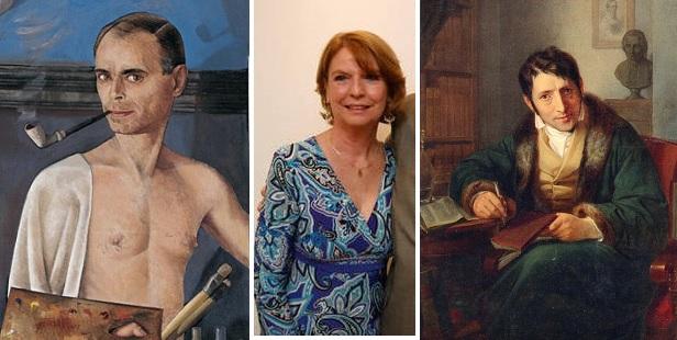 El arte como medida de los cambios en la Historia de los judíos, con Federica Palomero