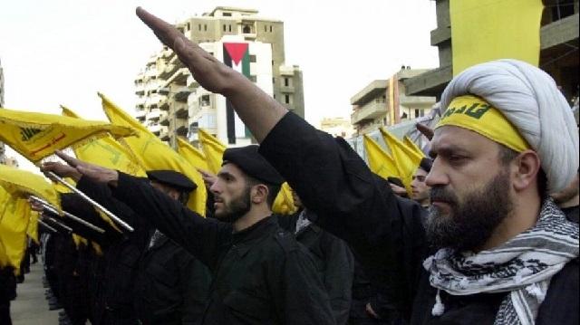 No hay grandes diferencias entre Hezbolá y Daesh, con George Chaya