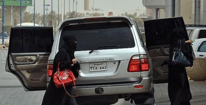 arabwomencar