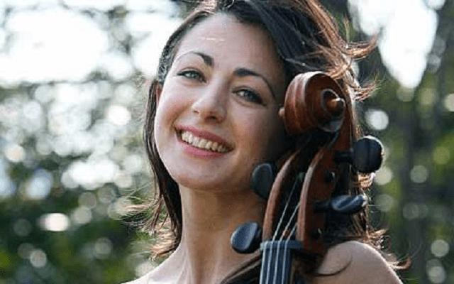 Natalie Clein: un chelo para Rachmaninoff