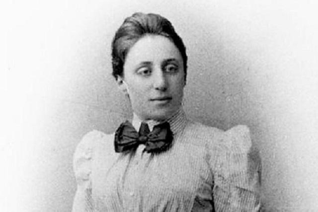 Las cuitas machistas y antisemitas de la mujer más importante de las matemáticas: Amalie Emmy Noether