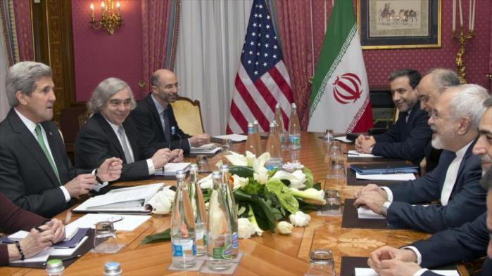 Del pacto de Munich a los acuerdos nucleares con Irán