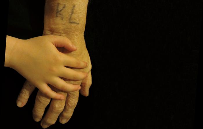 Yom HaShoá: el silencio continúa