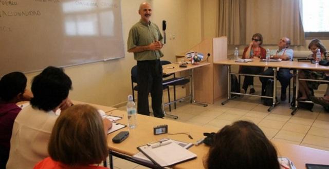 """""""Dilemas sobre la Enseñanza de Israel en la Diáspora"""", con el Dr. Yehudah Bar Shalom"""