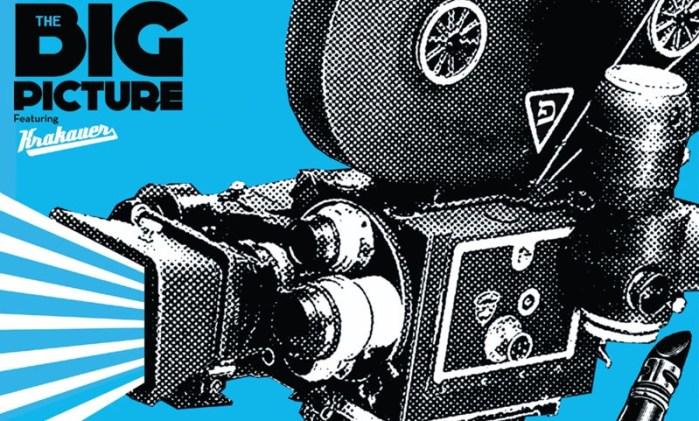 David Krakauer reinventa la banda sonora