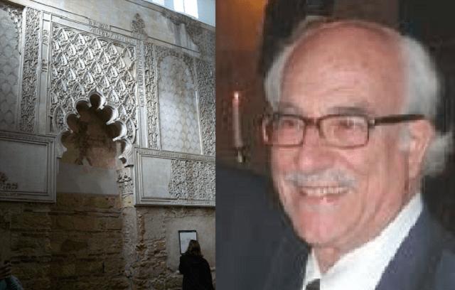 Los sefardíes franceses en la Sinagoga de Córdoba, con André Derhy y Samy Buzaglo