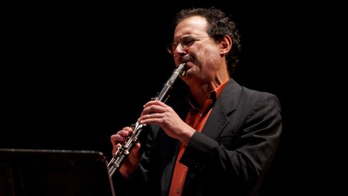 Ben Goldberg (I): el clarinete como experimento