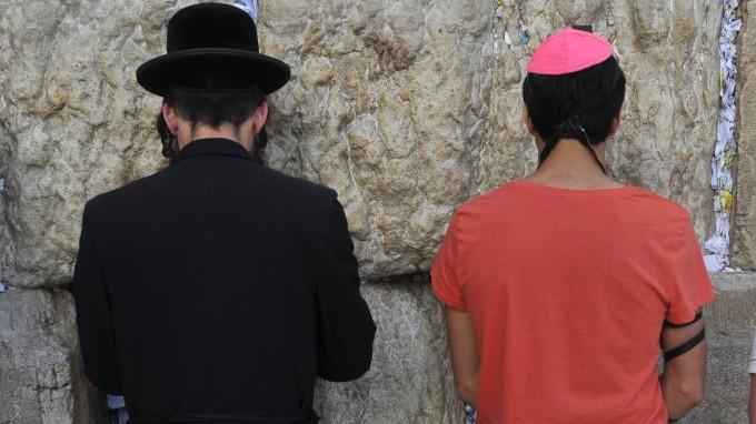 Una interpretación secular de la Torá, con Mauricio Zieleniec
