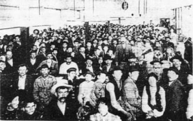 Imigratsie kayn Argentine, in tsaytungen un broshurn