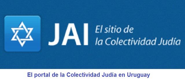 Jai: el portal de la colectividad judía de Uruguay, con su editora Janet Rudman
